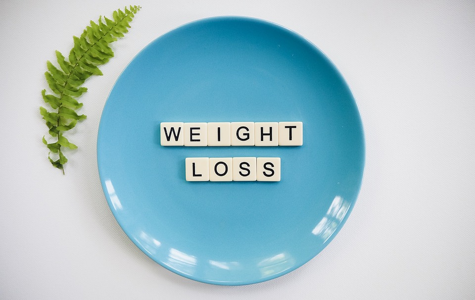 Snižte svou váhu